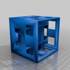 341fb4a0b80f4e1740c1fb4305d1d6bd.png Download free OBJ file Creeper head pen box • 3D print model, pgolonek