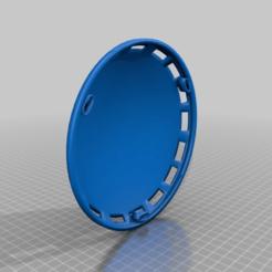 5fcd2b47aeaa7624bdff21db95045236.png Download free OBJ file Mac Mini late 2012 bottom air intake • Template to 3D print, pgolonek