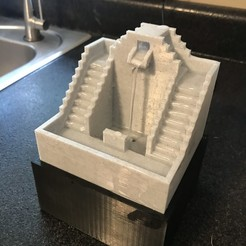 IMG_7416.jpeg Télécharger fichier STL Fontaine Zen • Modèle pour imprimante 3D, elijahbrian1