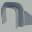 boca tunel2.png Télécharger fichier STL gratuit Bouche du tunnel à l'échelle N • Modèle imprimable en 3D, gaudikudo