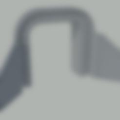 boca de tunel escala N.stl Télécharger fichier STL gratuit Bouche du tunnel à l'échelle N • Modèle imprimable en 3D, gaudikudo