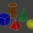 figuras geometricas 02.png Download free STL file 3D geometric figures for teaching • 3D print design, gaudikudo