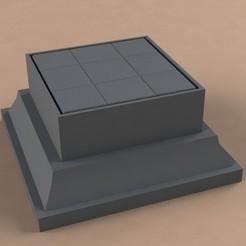 Stand.jpg Télécharger fichier STL Stand • Plan imprimable en 3D, topslanewsmaker1970