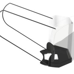 3.png Download STL file transparent mask model 2 • 3D print design, nelsonaibarra