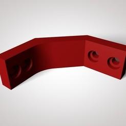 1.jpg Télécharger fichier STL gratuit Etagère ou support d'étagère • Plan pour imprimante 3D, nelsonaibarra