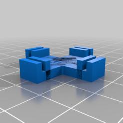 playmobil-harbour-crane-repair-part-0.1.png Télécharger fichier STL gratuit Pièce de réparation de la grue portuaire 4470 de Playmobil • Design imprimable en 3D, Thanalas