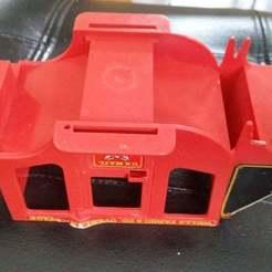 20190621_135048.jpg Télécharger fichier STL gratuit Pince de réparation des essieux d'autocars Playmobil 1976 • Modèle à imprimer en 3D, Thanalas