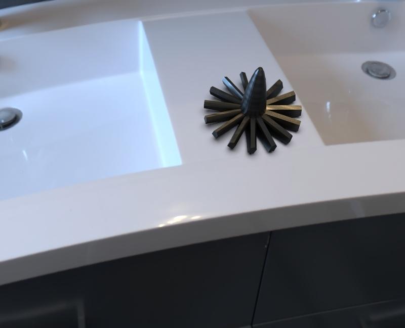 12erfed.jpg Télécharger fichier STL gratuit Avion ancienne turbine • Design à imprimer en 3D, Worlwide3d