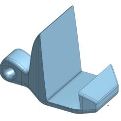 Captura de pantalla 2020-06-10 a las 3.05.23.png Download free STL file Mobile support • Design to 3D print, benjaminbaban