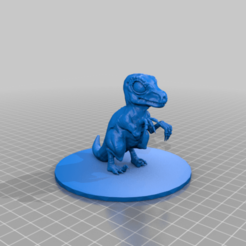 blue_stand_ok.png Download free STL file My version of Blue, Mi versión de Blue • 3D printing object, benjaminbaban