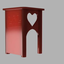 LOL_Table_2020-Aug-22_04-56-38PM-000_CustomizedView12863536194.png Download free STL file LOL OMG Doll table or desk • 3D printer model, ngholson