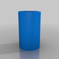 cilindro.png Télécharger fichier STL gratuit Lampione giardino • Modèle imprimable en 3D, valerioautunno