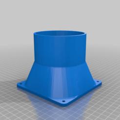 MANCHON_VENTILATEUR_V02.png Download free STL file Fan support 120 for 100% PVC pipe • 3D print design, jcmetais