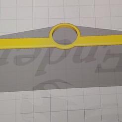 20200528_211017.jpg Download free STL file Towel peg • 3D printer template, lazarekm