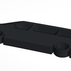 24-9-2020 17.9.20 3.jpg Télécharger fichier STL Silhouette du van t5 • Objet pour imprimante 3D, lafabrika