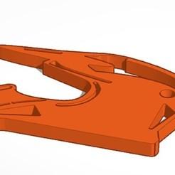 4-8-2020 18.8.0 5.jpg Download STL file Key ring motocross helmet • 3D print design, lafabrika