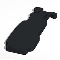 27-6-2020 14.6.39 4.jpg Download STL file golf clubs • 3D printable template, lafabrika
