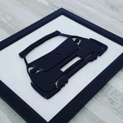 IMG_20200607_154637_209.jpg Download STL file Renault clio sport • 3D printer design, lafabrika