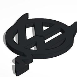 24-9-2020 23.9.19 1.jpg Download STL file VW Devil • 3D print design, lafabrika