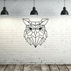 confondo.jpg Download STL file picture/origami owl • 3D print design, lafabrika