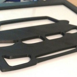 Download 3D printing files BMW M3, javitrue