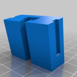 f774e3593ac6c268081c6dd5adb923e6.png Download free STL file My Customized Universal Charging Dock - Galaxy S7 Edge • 3D printable design, stefan042