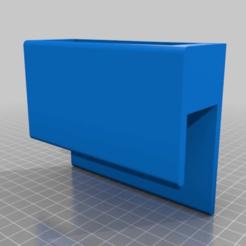 b44c9e7e3a1a7e170021a10e55944fb1.png Télécharger fichier STL gratuit Support de concentrateur USB 2.0 D-Link • Objet pour impression 3D, stefan042
