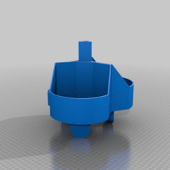 Modular_Tripod_Tray-B.png Download free STL file Telescope modular tray • 3D print model, stefan042