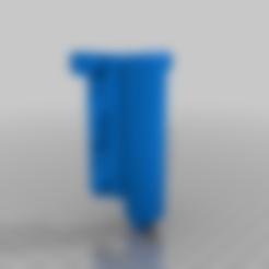 Rail_tool_holder.stl Télécharger fichier STL gratuit Porte-outils Anycubic • Design pour imprimante 3D, stefan042