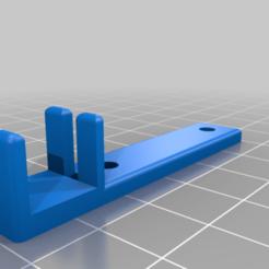 Télécharger fichier STL gratuit EZR Strder Séjour en câble • Modèle imprimable en 3D, stefan042