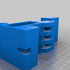 Short__HC_Mount.png Download free STL file Another Clamp to hold Celestron Evolution HC cradle • Template to 3D print, stefan042