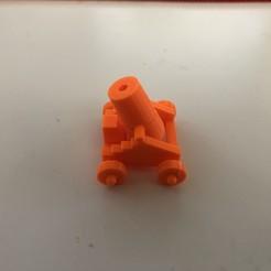 Field_Mortar.jpg Télécharger fichier STL Mortier simple • Objet pour impression 3D, cdlord