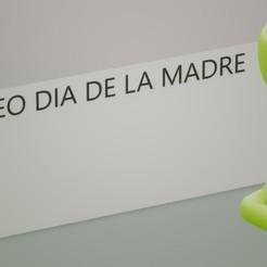 SORTEO DIA DE LA MADRE.jpg Download 3MF file BREAST POT • Model to 3D print, mauroezet