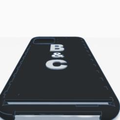 Spectacular Leelo-Jaban _ Tinkercad - Google Chrome 14_04_2020 14_17_18.png Télécharger fichier STL iphone 11 case • Modèle pour imprimante 3D, billy_and_co_official