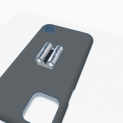 coque iphone 11 porte airpods _ Tinkercad - Google Chrome 20_04_2020 15_17_50.png Télécharger fichier STL case iphone 11 airpods • Modèle à imprimer en 3D, billy_and_co_official