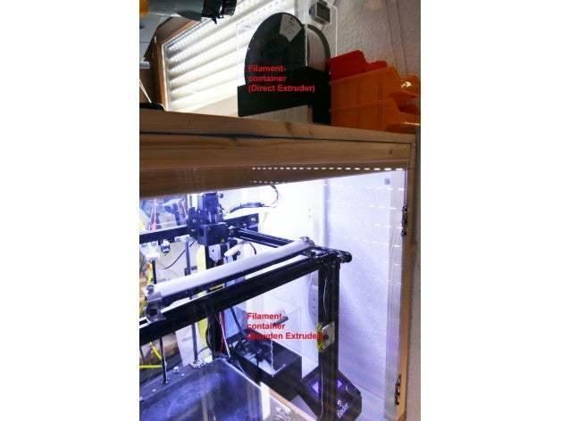 P1350790.JPG Télécharger fichier STL gratuit Stand de filamentcontainer • Design imprimable en 3D, jennifersirtl
