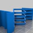 Download free STL file Ender 5 Z-Axis-Bumper • 3D print object, jennifersirtl