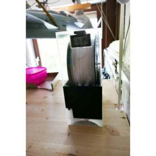 P1360071.JPG Download free STL file Thin Spool Holder for Thing • 3D print object, jennifersirtl