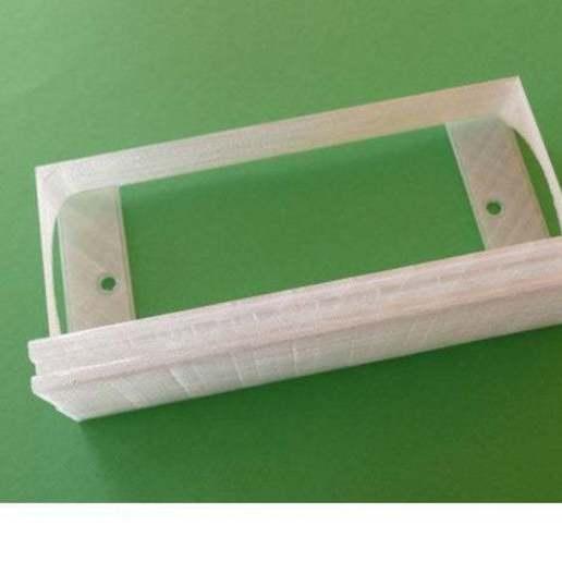 P1350750.JPG Télécharger fichier STL gratuit Stand de filamentcontainer • Design imprimable en 3D, jennifersirtl