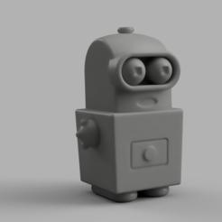 08106465-7c7c-4109-827b-cf9a05ec32c5.PNG Download STL file Baby Bender • 3D printer design, AnaonIndustries