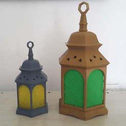 20200709_105419.jpg Download STL file Polish Lantern • Object to 3D print, AnaonIndustries