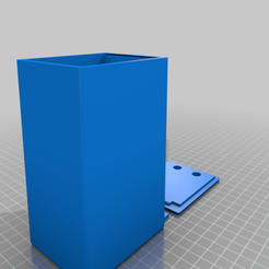 Vacuum_pump_enclosure_v12.png Télécharger fichier STL gratuit Pompe à vide Enceinte de la pompe à vide • Plan pour imprimante 3D, roblatour