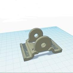 Télécharger objet 3D Minelab-équinox11- 600-800 RENFORCER, IMPRESSION-3D