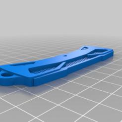 Lambo.png Télécharger fichier STL gratuit Lamborghini Huracan - Porte-clés • Modèle pour impression 3D, 3dprintkings