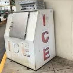 Ice_Machine_Small.jpg Télécharger fichier STL gratuit Petite machine à glace • Objet à imprimer en 3D, BruceNscale