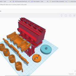 Descargar archivos 3D Kit de 2 tiempos en línea (320 cc), ginocatanzarite06