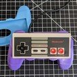 IMG_20200518_162033_MP.jpg Download free STL file NES Controller Grip • 3D printer object, DonaldSayers