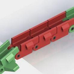 Captura2.JPG Télécharger fichier STL Protecteur de corde articulée • Plan pour impression 3D, jjperez2010