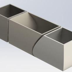 Descargar STL Modern design pot - Planter, jjperez2010