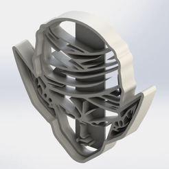 Download STL file Piccolo cookie cutter - Piccolo Dragon Ball Z cookie cutter • 3D print design, jjperez2010